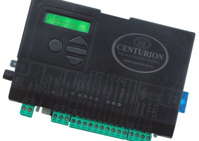 D10 PC Board Centurion