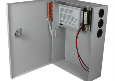 DC 12V 7A uninterruptible power supply
