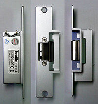 Electrical Door Striker