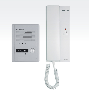 Kocom Intercom 1 to 1