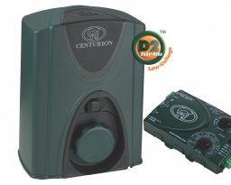 Centurion D2Turbo low voltage sliding gate motor