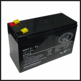 12V 7.2AMP BATTERY CENTURION