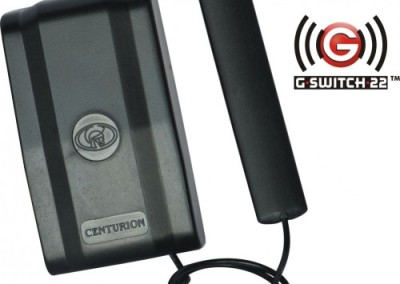 Centurion GSM Controller Cell to Gate